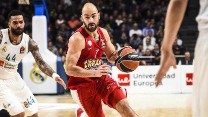 Euroleague: Μπασκόνια - Ολυμπιακός 80-85