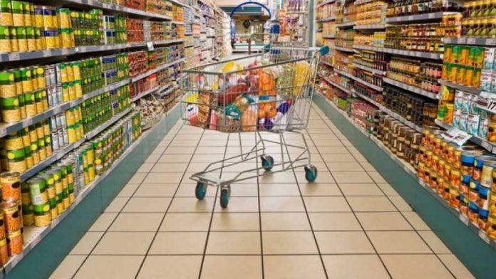 ΑΝΕΚΔΟΤΟ: Ο 40άρης και η ξανθιά στο σούπερ μάρκετ!