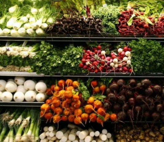Δείτε τις 10 τροφές με τις λιγότερες θερμίδες