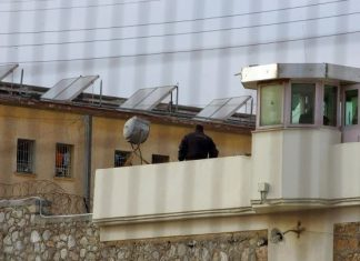 Νεκρός μέσα στο κελί του στην Δ΄ πτέρυγα βρέθηκε Έλληνας κρατούμενος στις φυλακές Κορυδαλλού