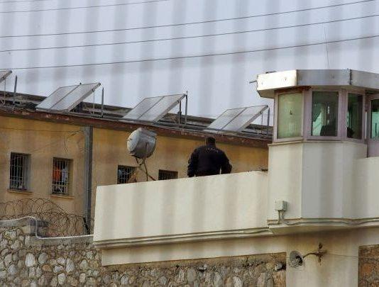 Φυλακές Κορυδαλλού: Αυτοκτόνησε φρουρός
