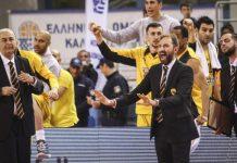 Η ΑΕΚ κυπελλούχος Ελλάδας στο μπάσκετ μετά από ματς θρίλερ στην Κρήτη