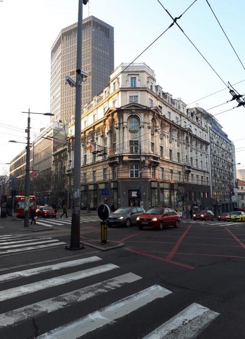 Φωτογραφικό οδοιπορικό σε Σερβία και Βοσνία Ερζεγοβίνη