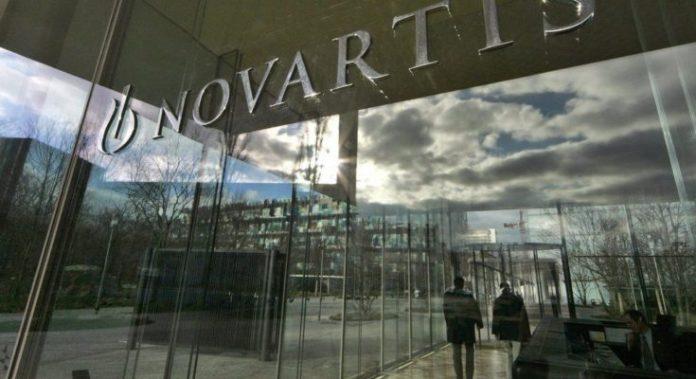 ΑΥΓΗ: Μυστικές συναντήσεις της Novartis με το επιτελείο Σαμαρά