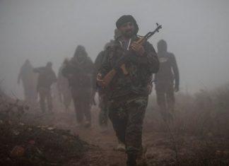 """""""Θερίζει"""" ο κορωνοϊός Τούρκους και τζιχαντιστές στη Β. Συρία"""