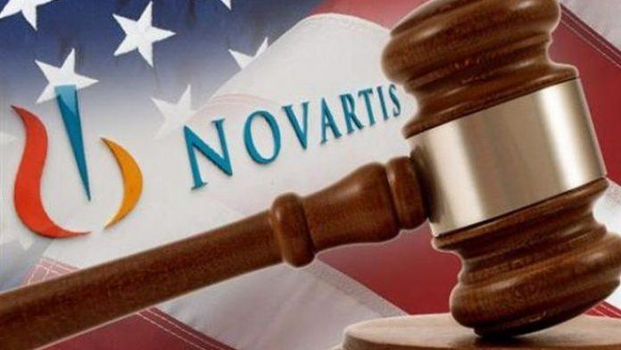 ΣΥΜΒΑΙΝΟΥΝ ΑΥΤΑ ΤΑ ΠΡΑΓΜΑΤΑ! Σύζυγοι πολιτικών στους μαύρους λογαριασμούς της Novartis