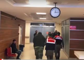 Ανησυχίες εκφράζει η Εταιρία Ελλήνων Δικαστικών Λειτουργών για τους δύο Έλληνες στρατιωτικούς
