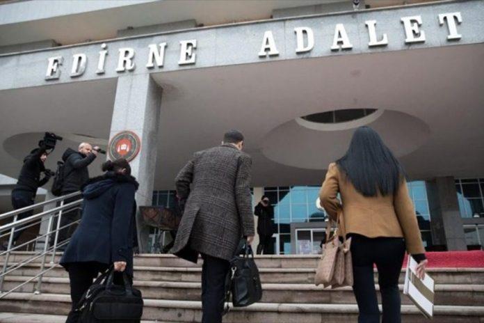 Αδριανούπολη: Συνελήφθησαν επτά άτομα που προσπάθησαν να περάσουν στην Ελλάδα