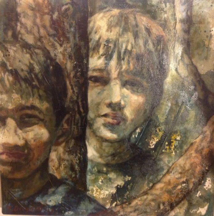 Dépôt Αrt gallery: «η Τέχνη, ο Εαυτός μου»