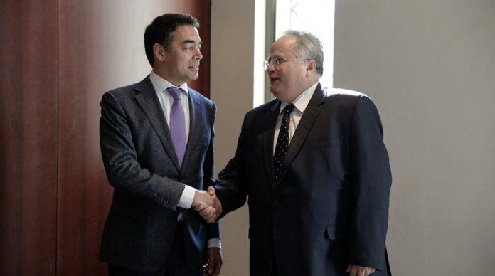 Η Αθήνα αφήνει σαφής αιχμές κατά του ΥΠΕΞ της πΓΔΜ
