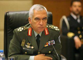Το μήνυμα του Επίτιμου Αρχηγού ΓΕΕΘΑ για τους δύο Έλληνες στρατιωτικούς
