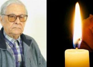 Πέθανε ο πρώην υπουργός του ΠΑΣΟΚ Απόστολος Λάζαρης