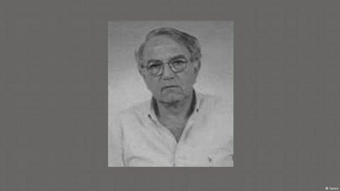 Πέθανε ο δημοσιογράφος Κώστας Νικολάου