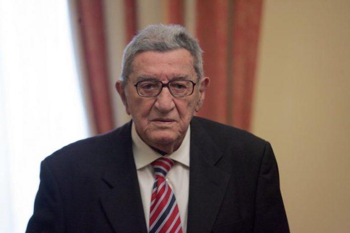 Έφυγε από τη ζωή ο δημοσιογράφος Χρήστος Πασαλάρης
