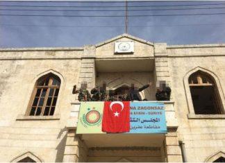 Τουρκία: Το Αφρίν θα το παραδώσουμε στους Σύρους