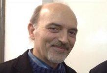 Έφυγε ο Λάζαρος Χατζηνάκος σε ηλικία 61 ετών