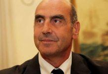 Αυτοκίνητο παρέσυρε και τραυμάτισε τον Γιώργο Βουλγαράκη