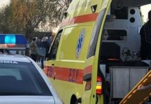 Θεσσαλονίκη: Κοριτσάκι έπεσε από τον τρίτο όροφο