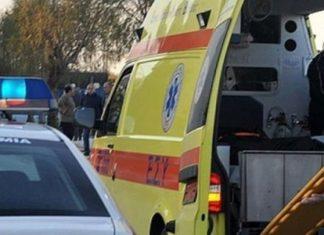 Τροχαίο δυστύχημα με έναν νεκρό και δύο τραυματίες στην Αθηνών-Λαμίας