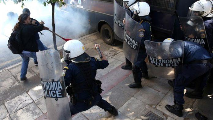Ποινικές διώξεις σε βάρος των 28 συλληφθέντων