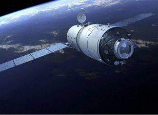 Μεταξύ της νύχτας του Σαββάτου και αργά του απογεύματος της Κυριακής η πτώση του κινεζικού διαστημικού σταθμού