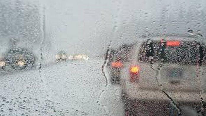 Καιρός: Νέο κύμα κακοκαιρίας με χιόνια αλλά και καταιγίδες την Τετάρτη