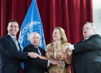 Πού συμφωνούν, που διαφωνούν Ελλάδα-ΠΓΔΜ
