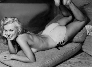 Οι αποκαλυπτικές φωτογραφίες της Μέριλιν που δημοσιεύθηκαν με 40 χρόνια καθυστέρηση
