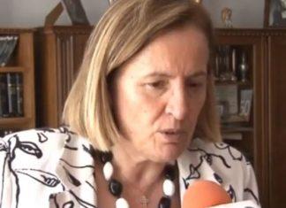 Συγκλονίζουν οι λεπτομέρειες του θανάτου της πρώην προέδρου Συμβολαιογράφων Θεσσαλονίκης