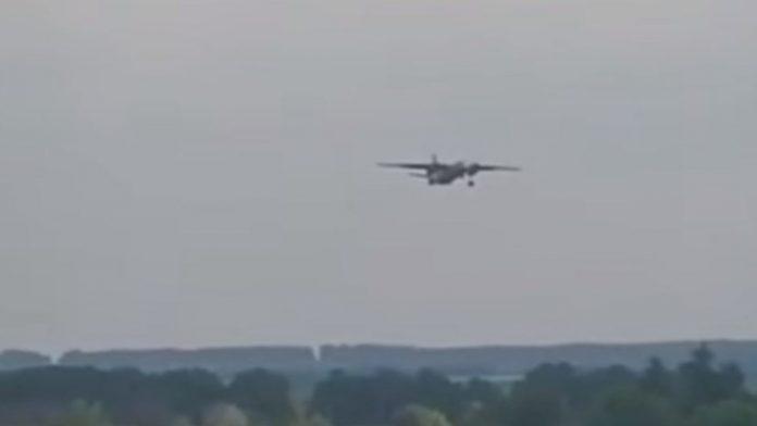 ΒΙΝΤΕΟ - ΝΤΟΚΟΥΜΕΝΤΟ από τη συντριβή του ρωσικού αεροσκάφους στη Συρία