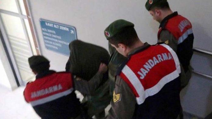 'Ολη η κατάθεση του ανθυπολοχαγού που συνελήφθη από τους Τούρκους στον Έβρο