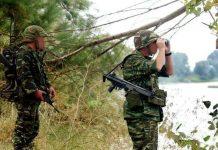 Καστανιές: Πρόσφυγες επιχείρησαν και πάλι να περάσουν τα σύνορα!