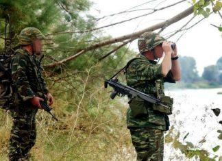 Έβρος: Νέες ενισχύσεις χιλιάδων ανδρών - Επεκτείνεται το συρματόπλεγμα και θα κατασκευαστούν 11 πυλώνες στα σύνορα