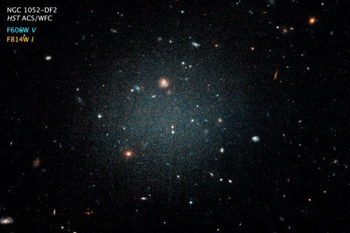Το φως των άστρων υπολόγισαν για πρώτη φορά οι επιστήμονες
