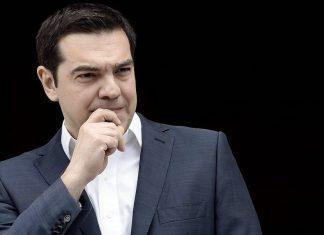 Τσίπρας: «Να αγωνιστούμε όλοι για μια Ευρώπη που θα μπορούσε να γυρίσει τον τροχό της Ιστορίας προς τα μπροστά»