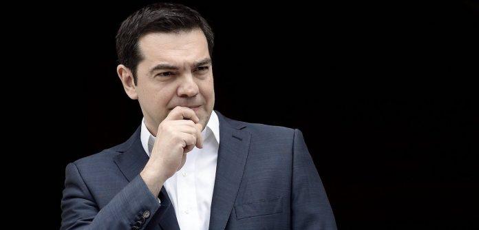 Τσίπρας: Μετά από 8 χρόνια, πρωθυπουργός θα μιλήσει στη ΔΕΘ για σχέδιο της δικής του κυβέρνησης