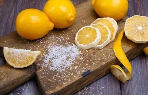 Αντί για ηρεμιστικά πάρτε λεμόνια