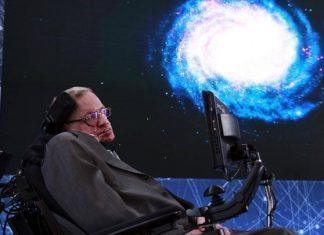Η τελευταία θεωρία του Στίβεν Χόκινγκ για το «Big Bang»