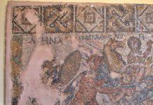 Ο Περσέας συνδέεται έμμεσα με την Τίρυνθα