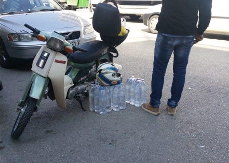 Θεσσαλονίκη: Χωρίς υδροδότηση η μισή πόλη