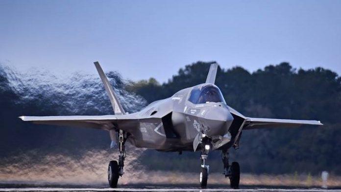 ΗΠΑ: Το πρώτο βήμα για την αναβολή παράδοσης των F-35 στην Τουρκία