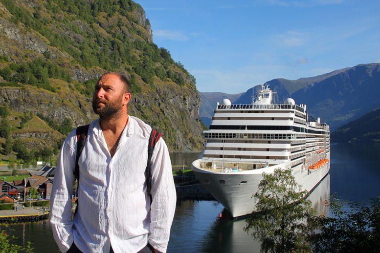 TravelFest:Πηγή έμπνευσης για νέους ταξιδευτές