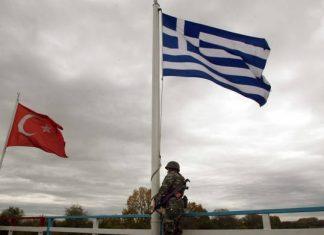 Πολλά τα ερωτήματα για το σημερινό περιστατικό με τους δύο Τούρκους στρατιωτικούς