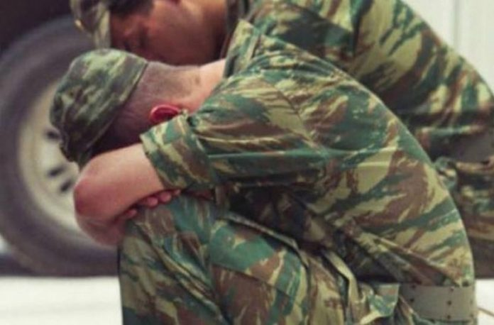 ΚΥΠΡΟΣ: Νέο ατύχημα σε στρατιωτική άσκηση με δύο τραυματίες