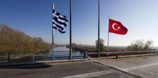 Η ανακοίνωση του ΓΕΣ για τους δύο Τούρκους στρατιωτικούς που συνελήφθησαν στον Έβρο
