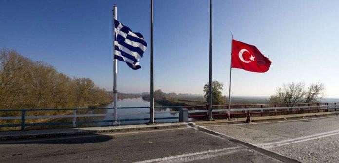 Ανησυχητική η κατάσταση στα ελληνοτουρκικά σύνορα από Καστανιές μέχρι Καστελόριζο