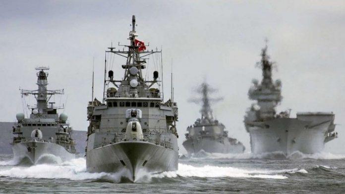 Αποκάλυψη Die Welt: Διαταγή ΣΟΚ Ερντογάν - Βουλιάξτε ελληνικό πολεμικό πλοίο ή καταρρίψτε μαχητικό
