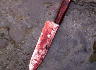 Τρίκαλα: 42χρονος μαχαίρωσε στη γυναίκα του μέσα στο αυτοκίνητό τους