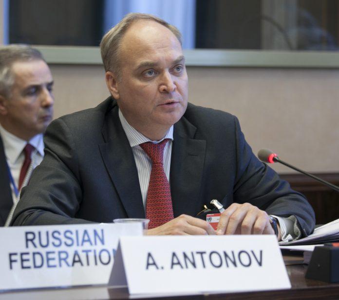 Η Ρωσία αντιδρά στις πυραυλικές επιθέσεις