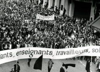 3+1 διαμαρτυρίες - εξεγέρσεις στην Παγκόσμια Ιστορία, που άλλαξαν τον κόσμο